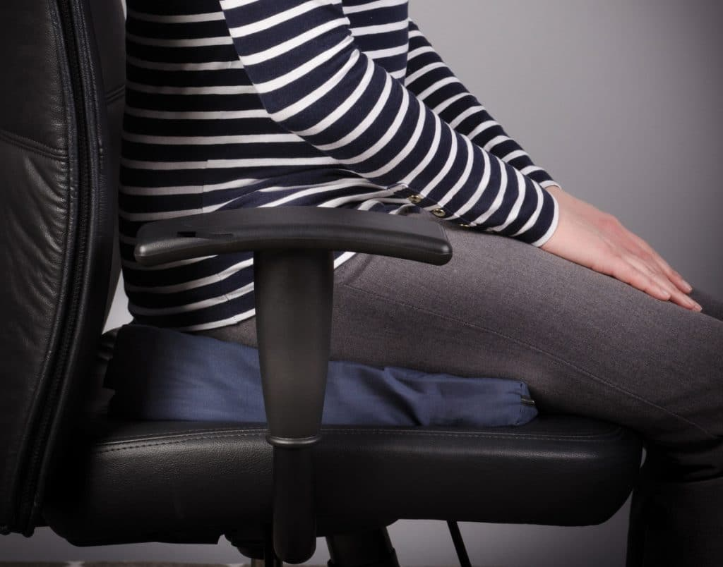 5 Comfiest Coccyx Cushions: Relieve Tailbone Pressure and Pain