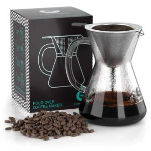 Coffee Gator Pour Over Brewers