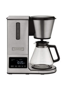 Cuisinart CPO-800 Pour Over Coffee Brewers