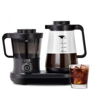 Dash DCBCM550BK Cold Brew Coffee Makers
