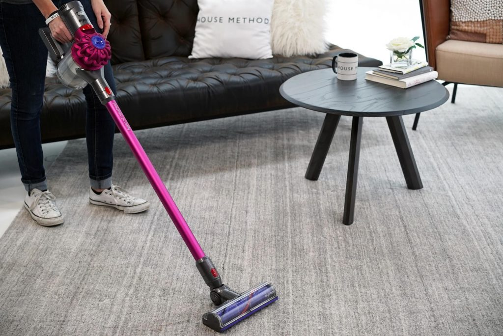 6 Most Decent Vacuums for under $300 — Take Care of Your House at No Extra Cost!