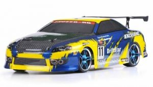Exceed RC Electric Drift Star RTR