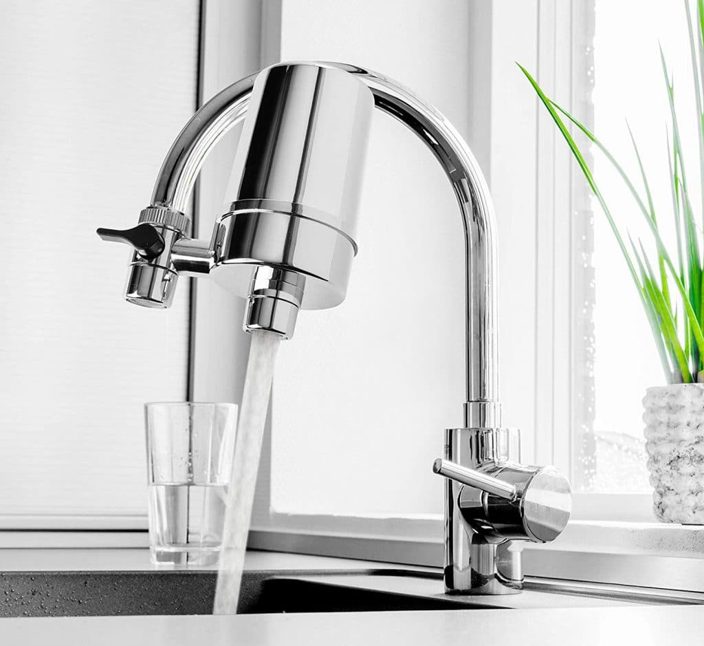 Top 7 Faucet Water Filters: Fuss-Free Filtration for Softer and Cleaner Water