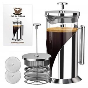 French Press Coffee Maker350