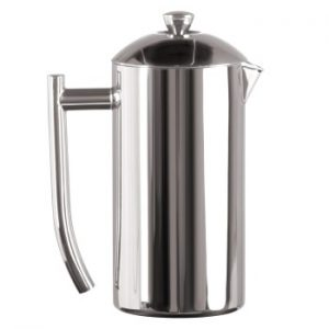 Frieling USA Double Wall Stainless Steel French Press Coffee Maker350