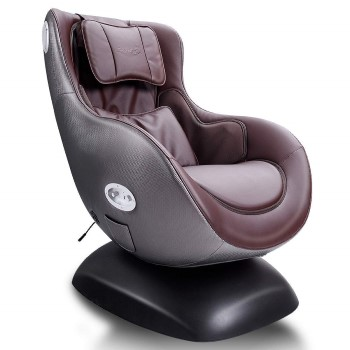 Giantex Leisure Curved Massage Chair