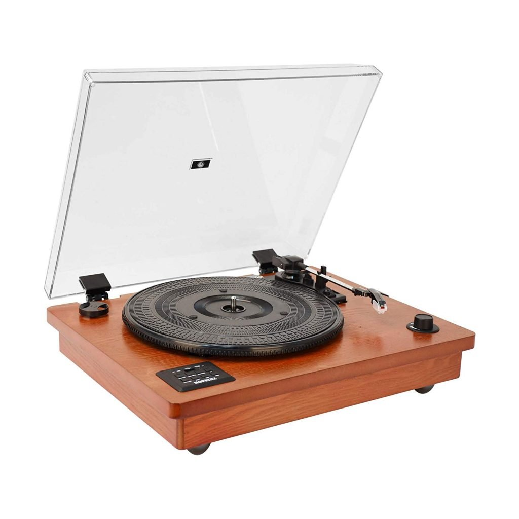 6 Best Bluetooth Turntables (Sept  2019) – Reviews & Buying