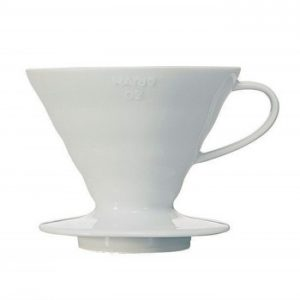 Hario V60 Ceramic Coffee Drippers