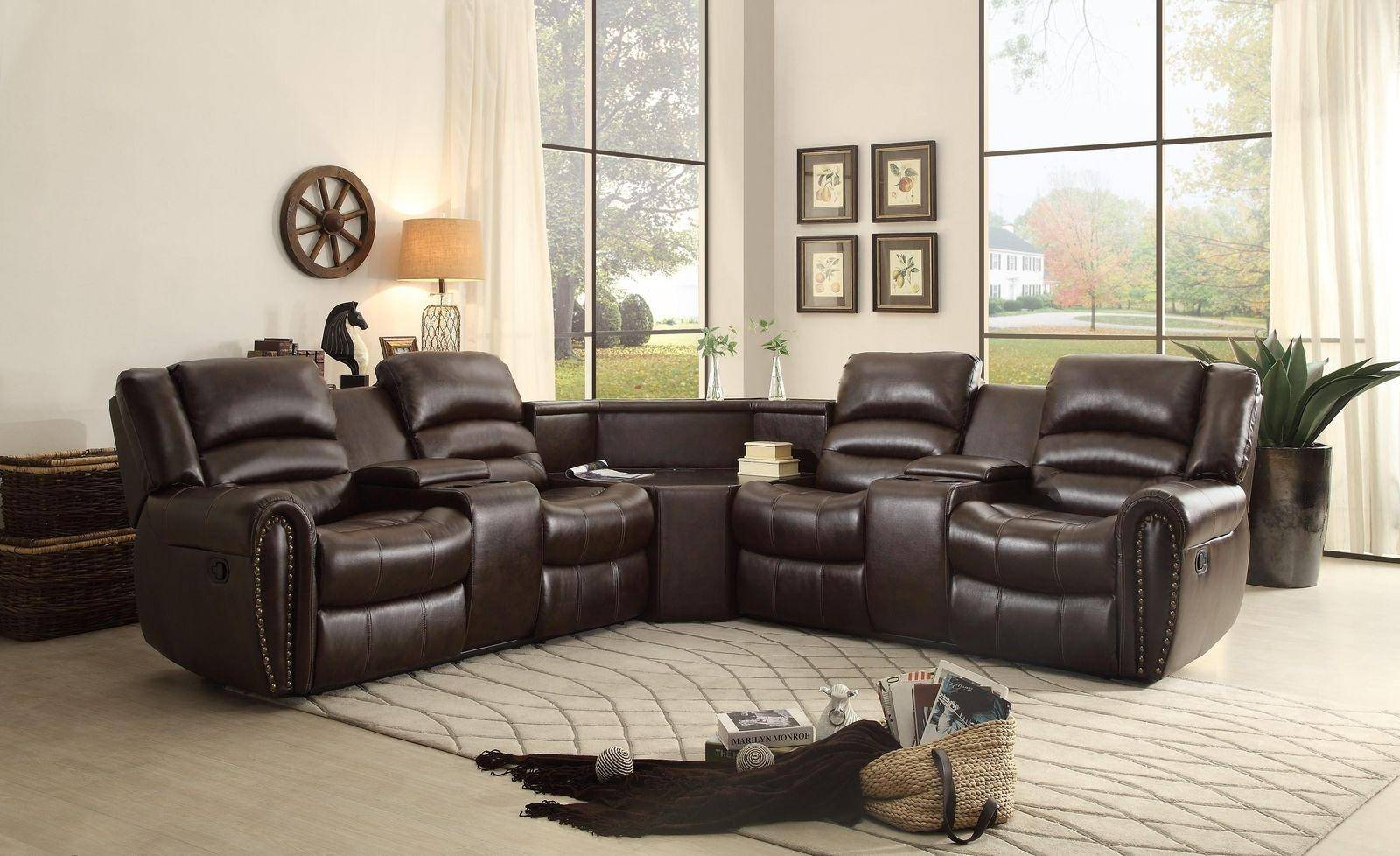 5 Best Reclining Sofas (Nov. 2019) – Reviews & Buying Guide