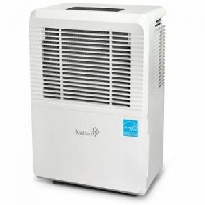 Ivation 70 Pint Dehumidifier