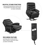 Merax Power Recliner and Lift Chair (5)