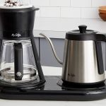Mr. Coffee BVMC-PO19B All-in-One At-Home Pour Over Coffee Maker1