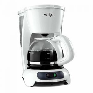 Mr. Coffee Simple Brew