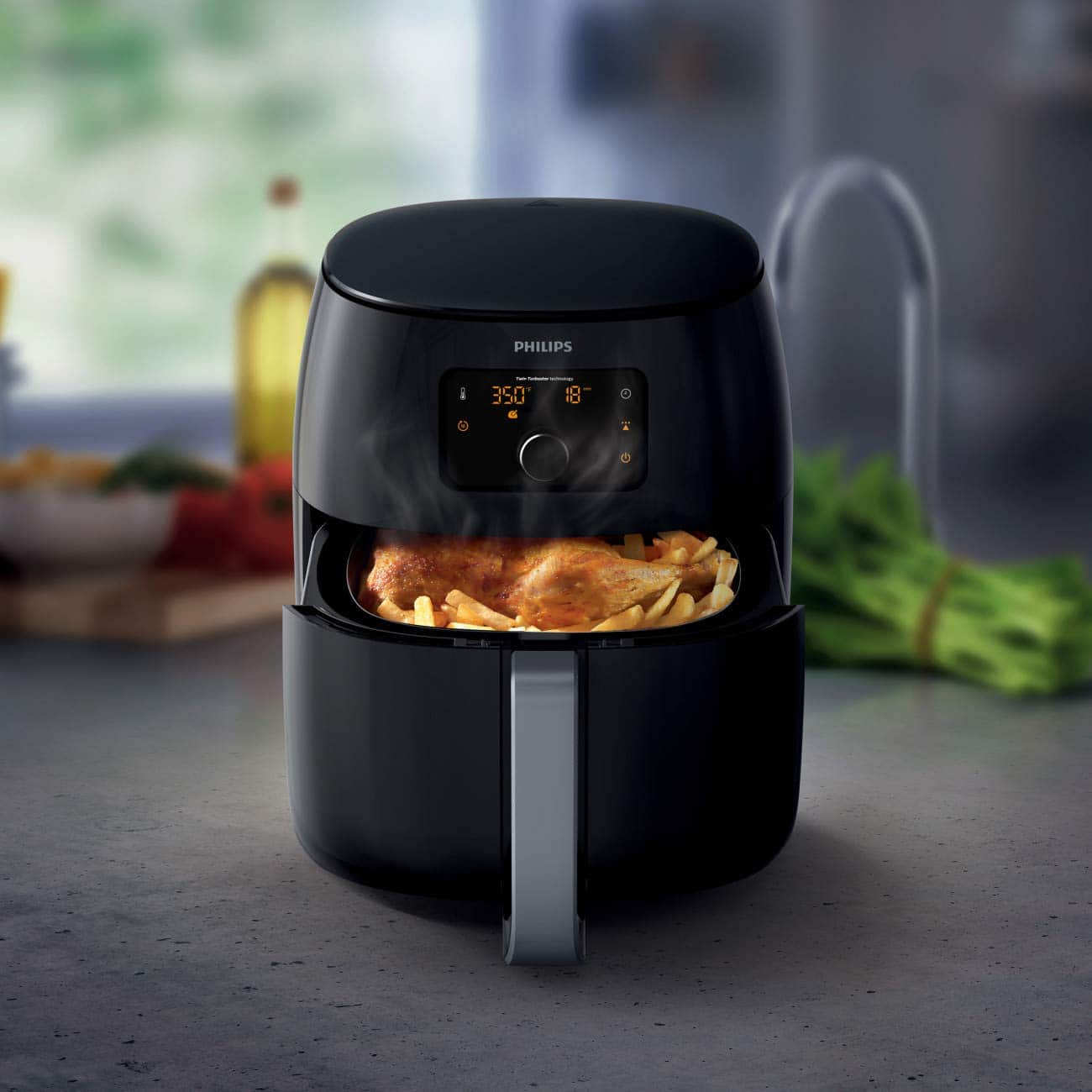 5 Best Philips Air Fryers (Feb. 2020) — Reviews & Buying Guide