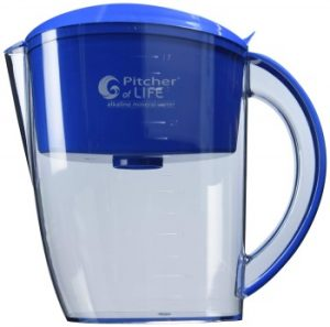 Pitcher of Life Alkaline Water Pitcher350
