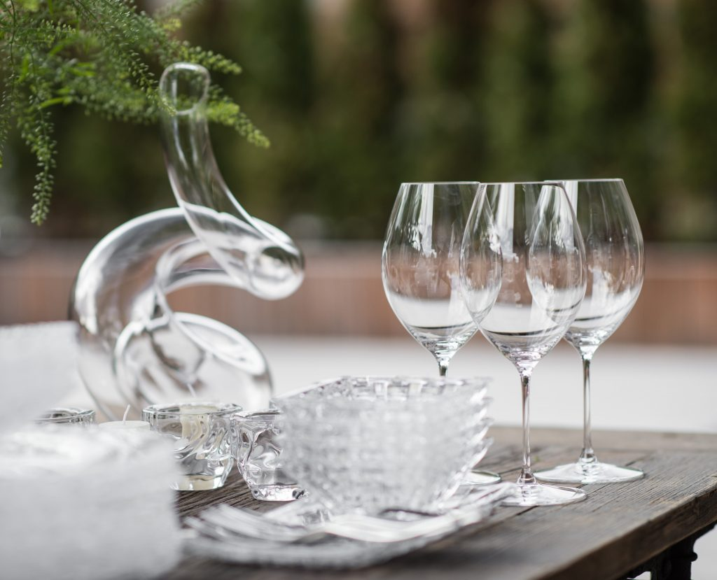 6 Incredible Wine Decanters That Will Let You Experience All the True Wine Flavor