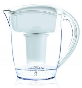 Santevia Water Systems Alkaline Water Pitcher350