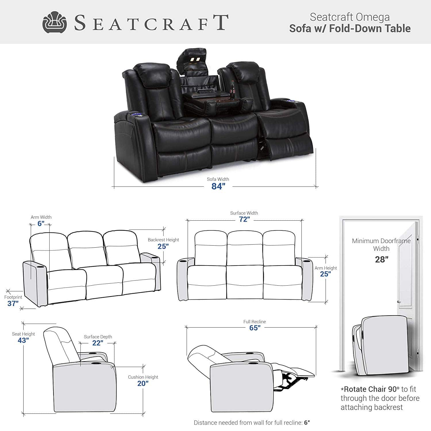 Super 5 Best Reclining Sofas Dec 2019 Reviews Buying Guide Uwap Interior Chair Design Uwaporg