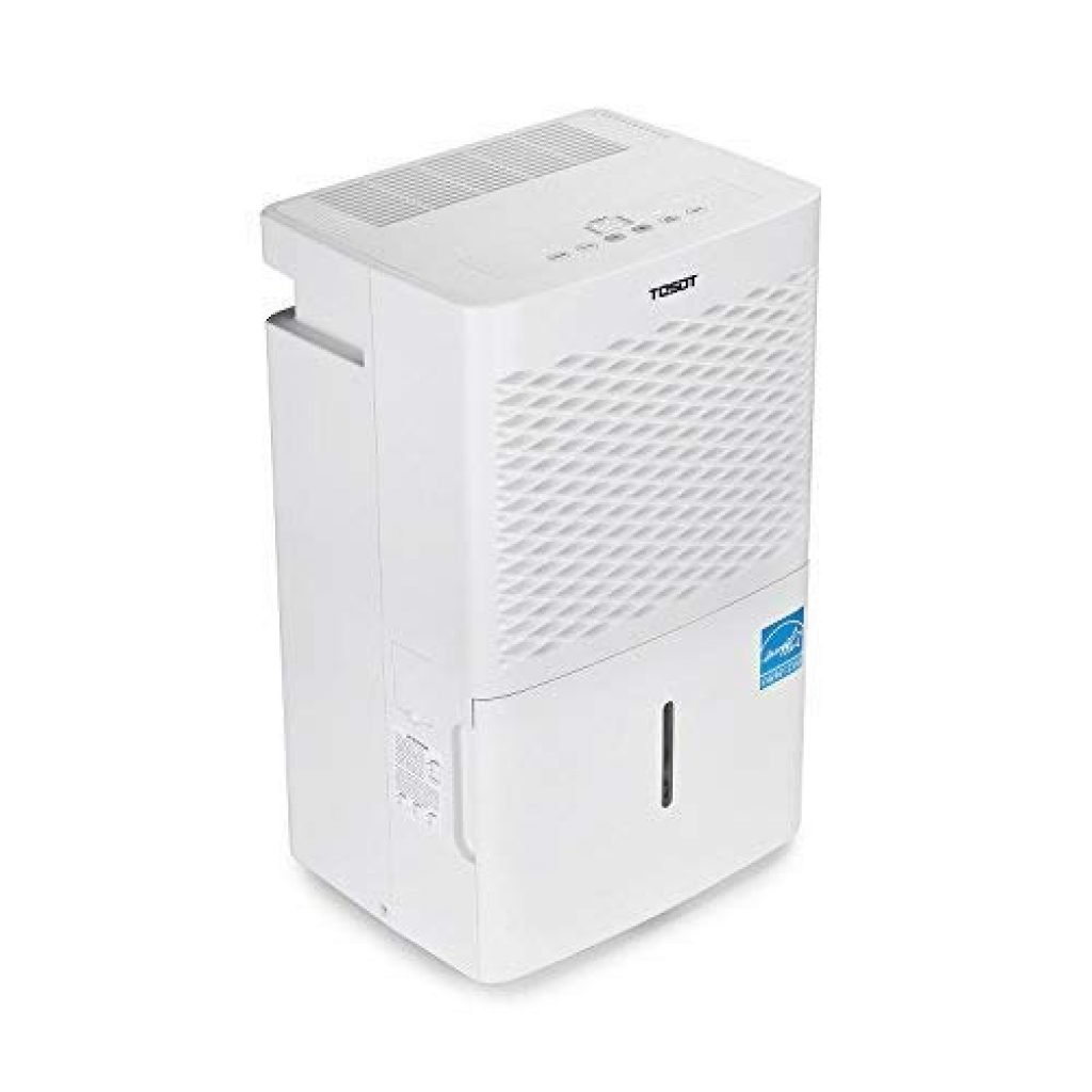 5 Best Quiet Dehumidifiers (Sept  2019) — Reviews & Buying Guide