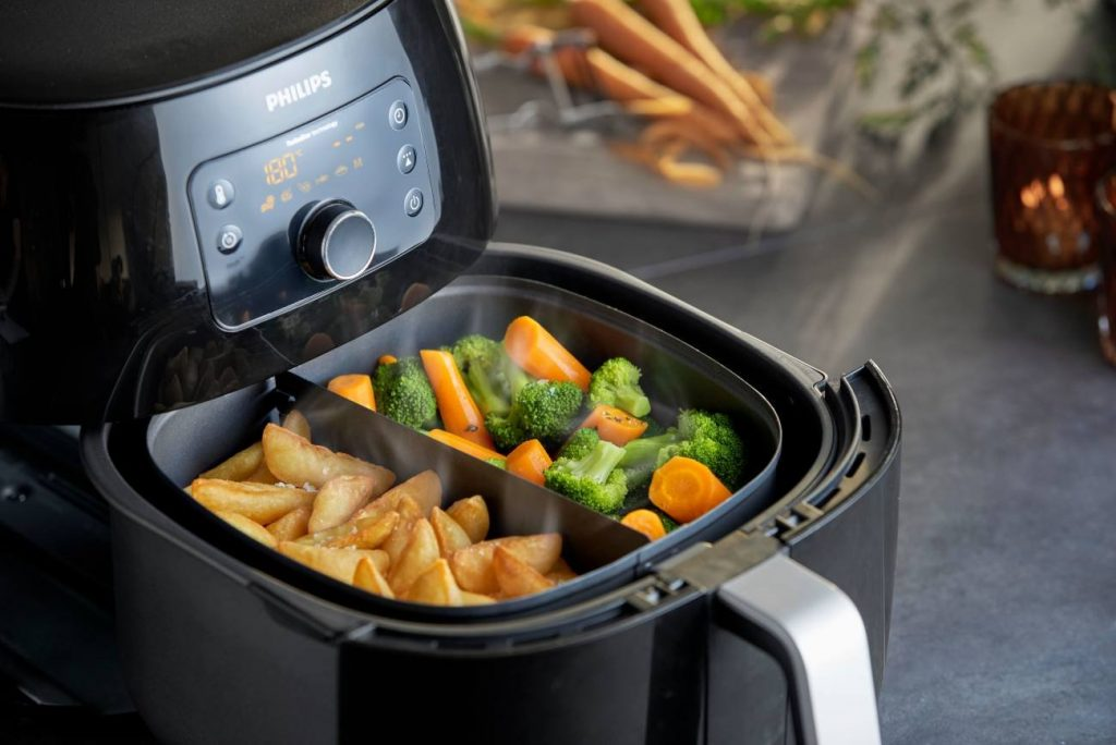 5 Most Suitable Air Fryers for a Family of 4 — Make Your Every Meal Healthier