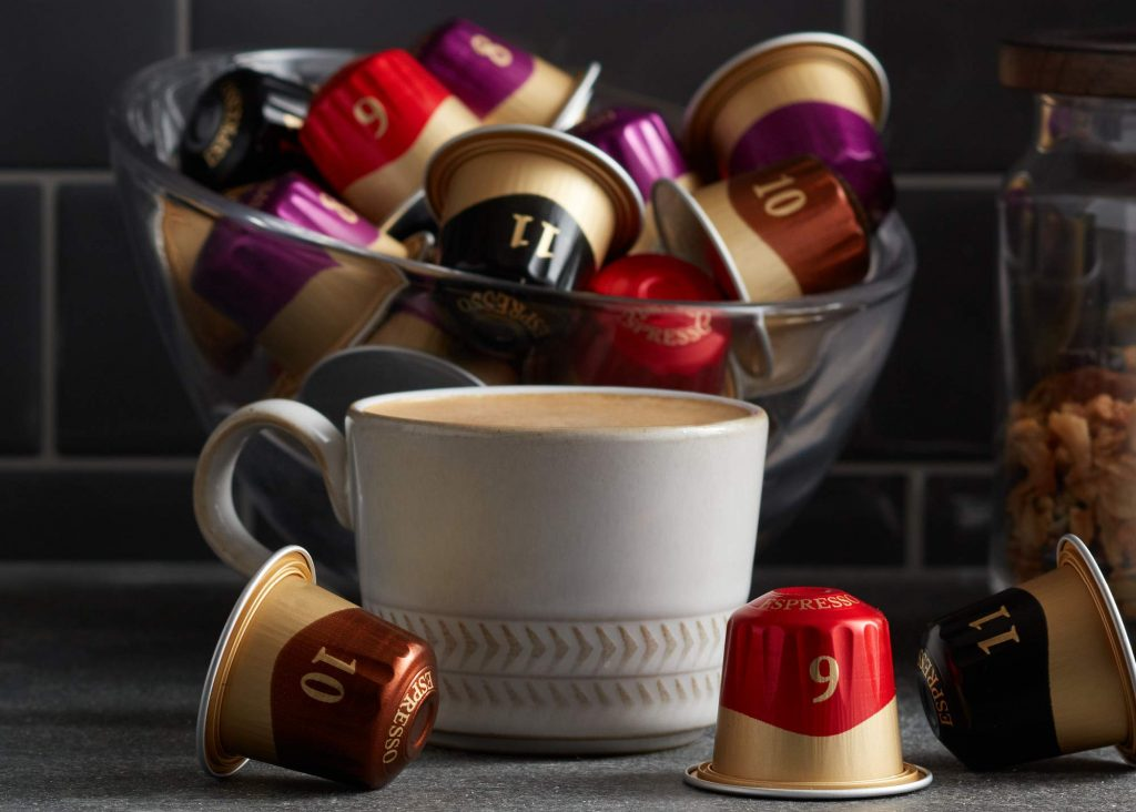 7 Best Nespresso Capsules for Latte to Make Your Every Morning Special