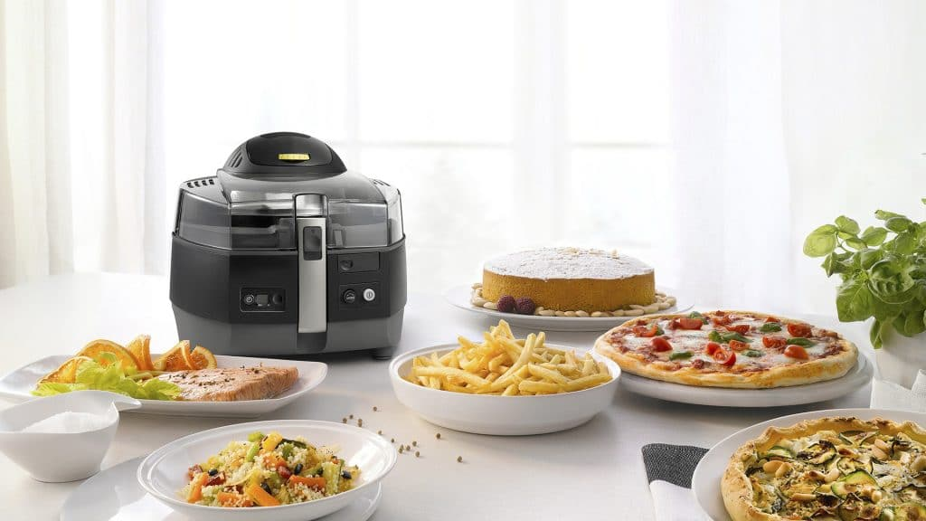 6 Best Air Fryers for Making Chips and French Fries