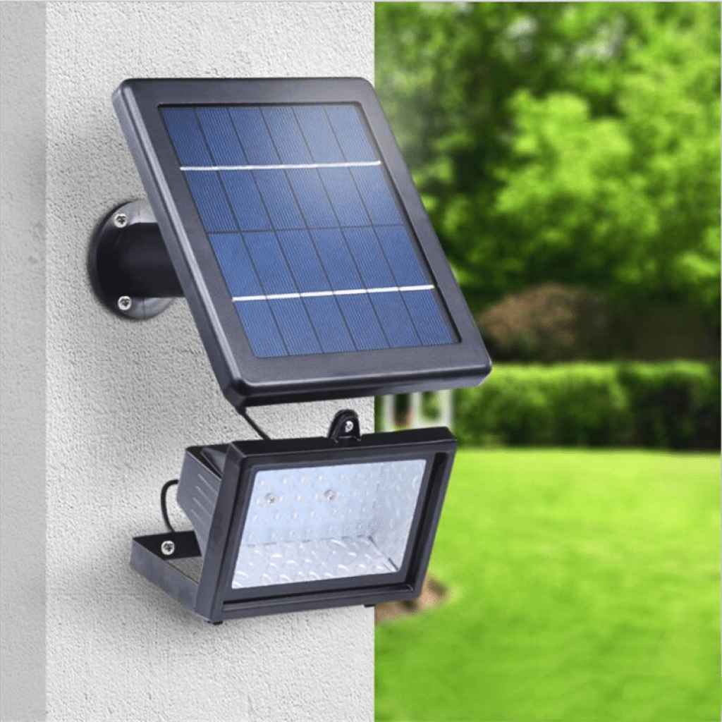 8 Bright Outdoor Flood Lights to Keep Your Home Safe and Illuminated