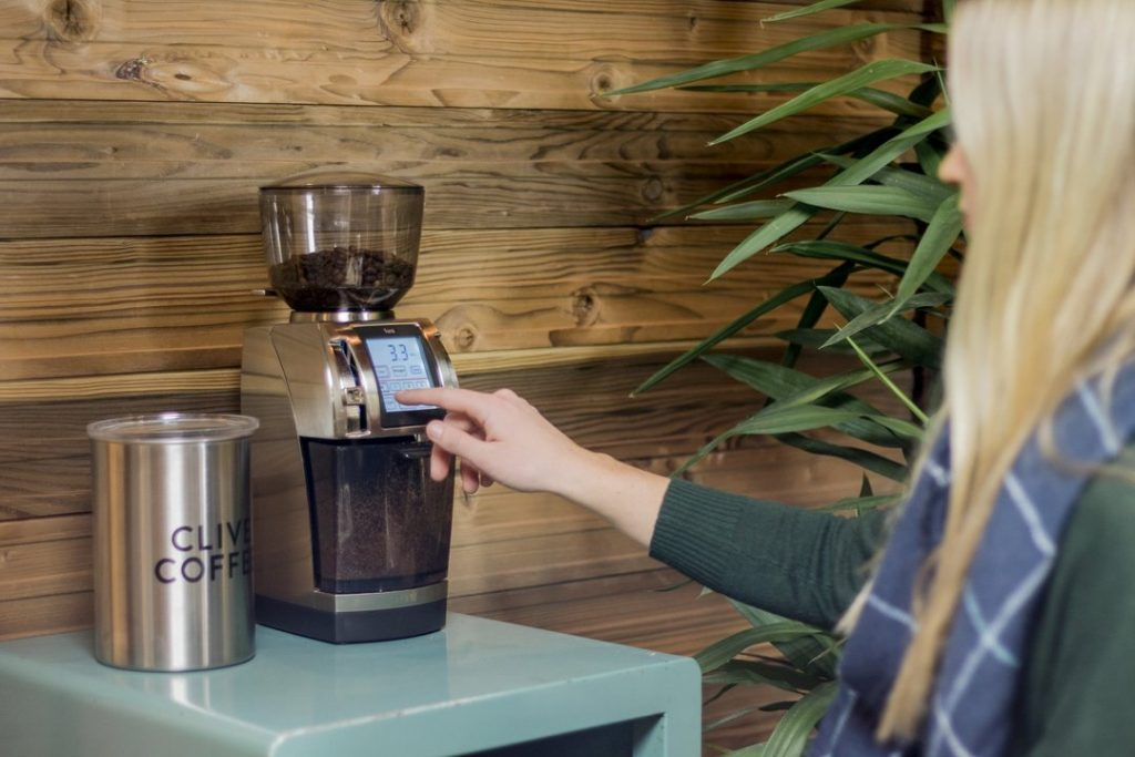 6 Powerful Commercial Coffee Grinders to Profit Your Business