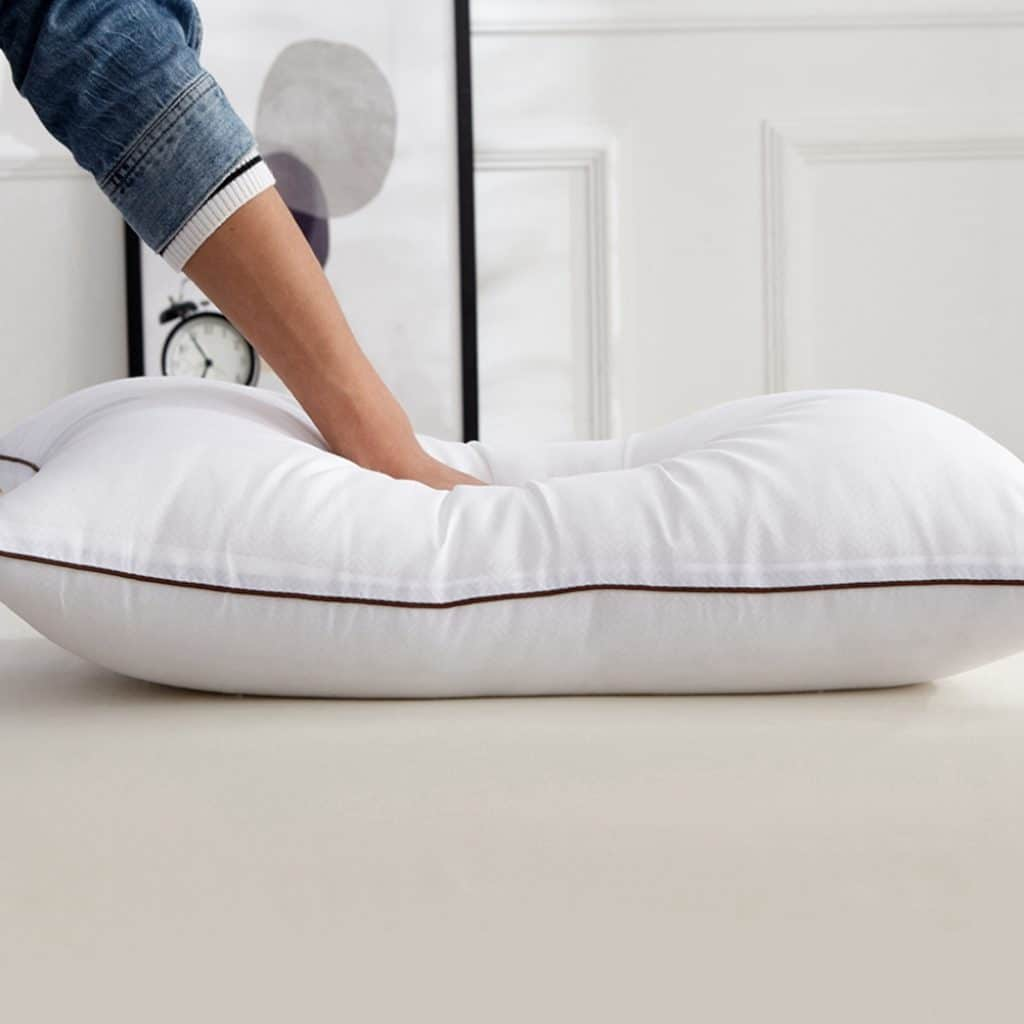 12 Best Orthopedic Pillows for Better Body Posture and Neck Pain Relief