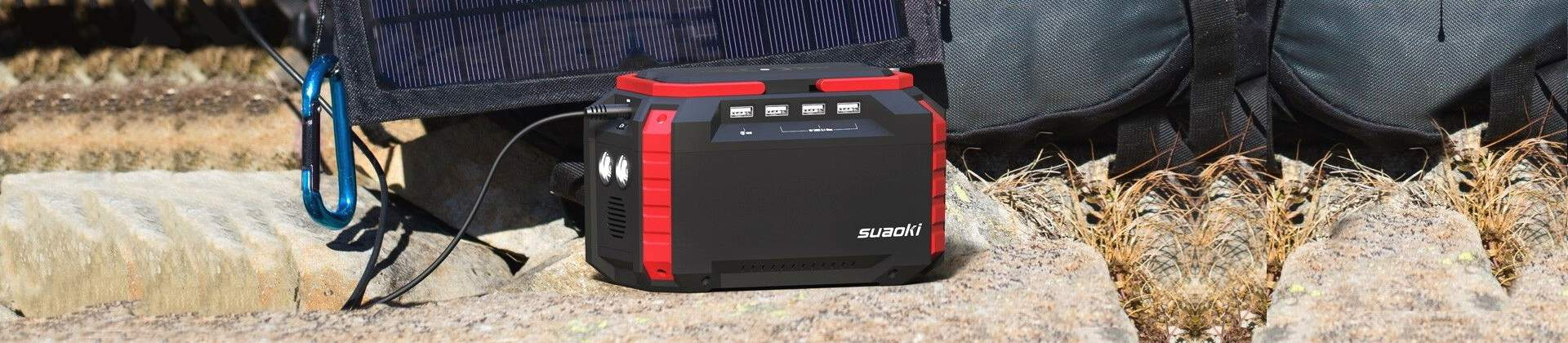 Best Portable Power Supply Models