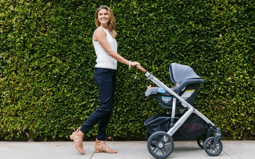 6 Best Strollers for Tall Parents - Say Goodbye to Backache and Feel Comfortable Walking Your Baby!