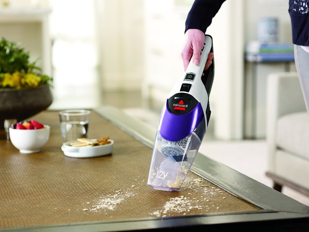 10 Most Reliable Bissell Vacuum Cleaners - No Dirt Will Be Left in Your Room!
