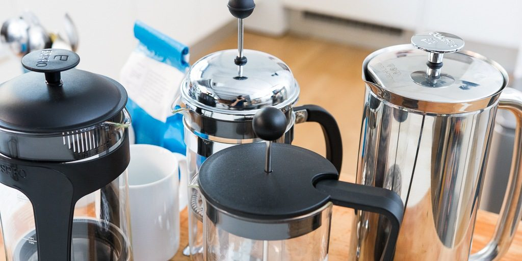 Top 9 French Press Coffee Makers — a Simple way to Make Delicious Coffee
