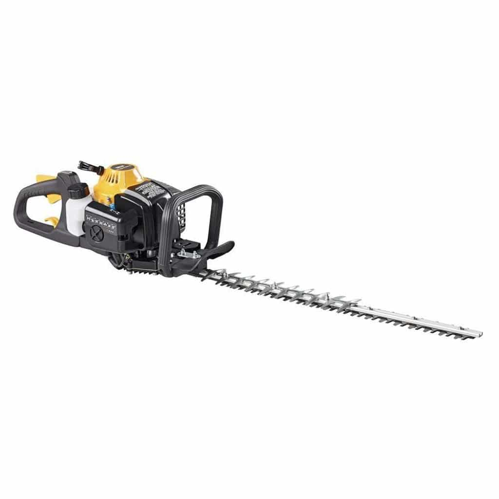 4 Best Gas Hedge Trimmers (Sept  2019) – Reviews & Guide