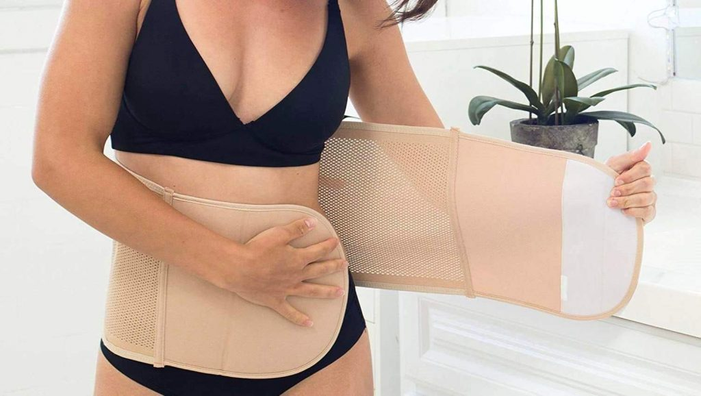 7 Best Postpartum Girdles For Shaping and Back Support
