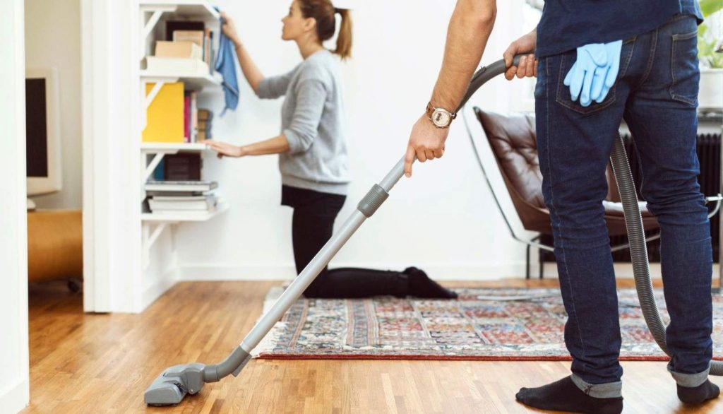 8 Best Vacuum Cleaners to Keep Your Vinyl Floors Stunning