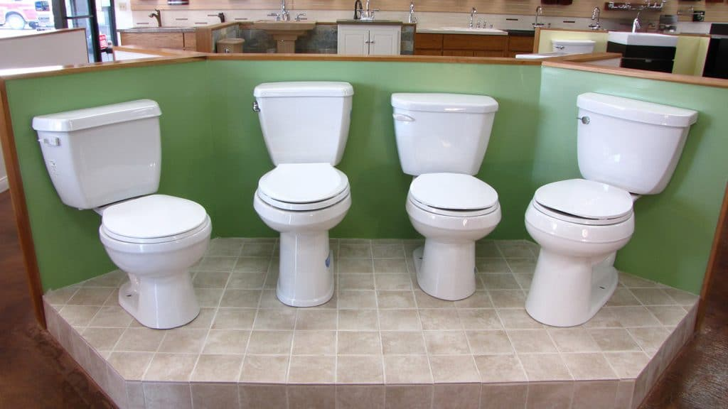 Top 6 Dual Flush Toilets – Your Guide to Saving Water in 2019