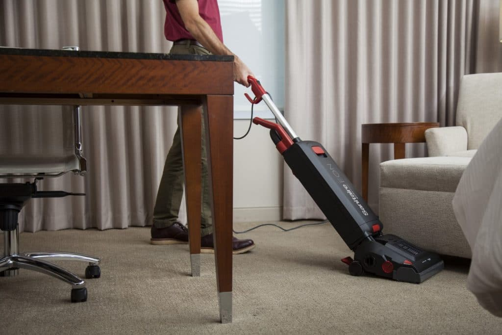 10 Best Sanitaire Vacuums - Professional Cleaning Approach!