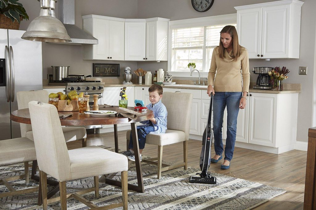 5 Effective Hoover Vacuums ot Help You Get Rid of Dirt and Dust
