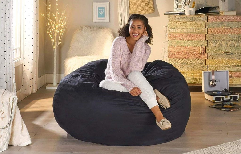 6 Coziest Bean Bag Chairs — Take Comfort to a Whole New Level!