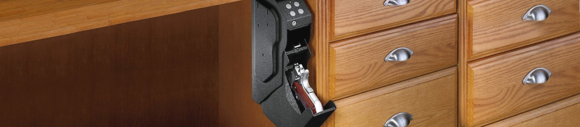 Best Bedside Gun Safes
