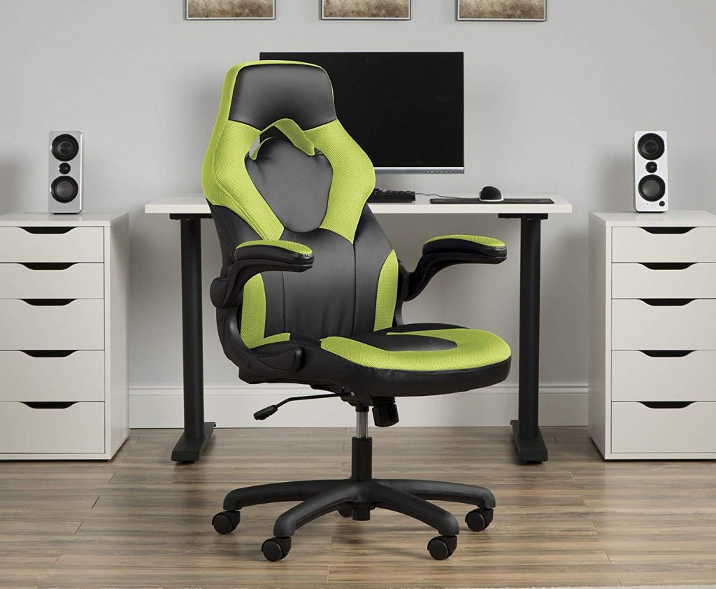 7 Coolest Gaming Chairs under $100 — Ultimate Comfort at a Fraction of the Price!