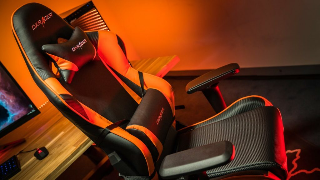 5 Magnificent DXRacer Chairs for Perfect Gaming and Working Experience