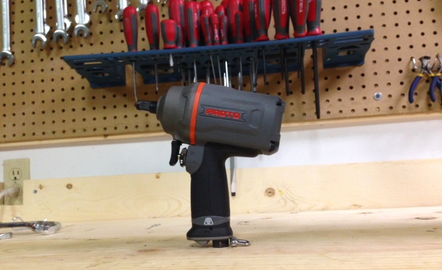 Top 9 Air Impact Wrenches to Buy in 2021 – Reviews and Buying Guide