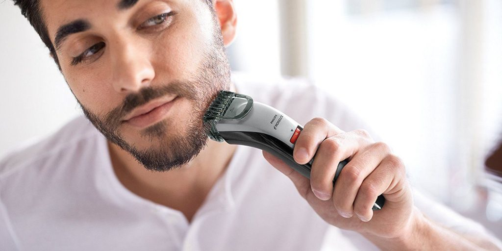 10 Best Beard Trimmers for Long Beards - Be A Tuff Guy!