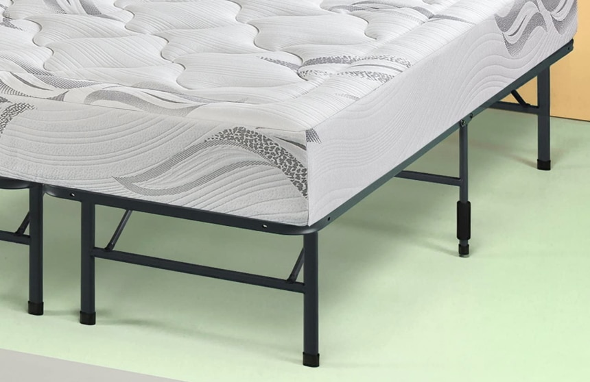 10 Perfect Bed Frames for Heavy Person 2021 – Sleep Free from Care