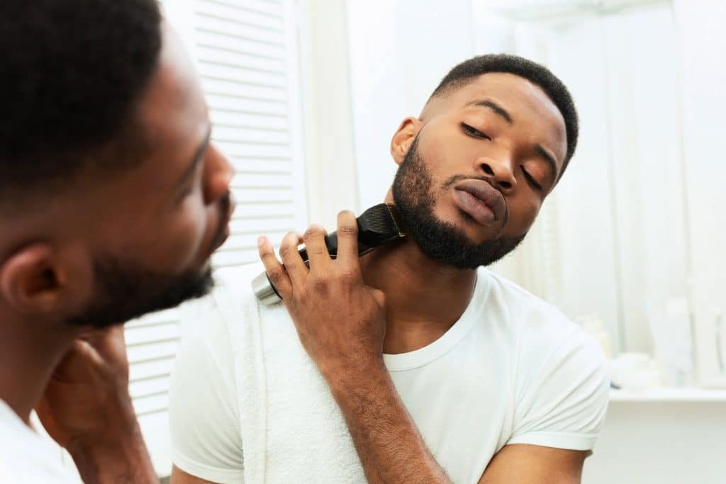 8 Best Clippers for Black Men - What Your Barber Would've Advised