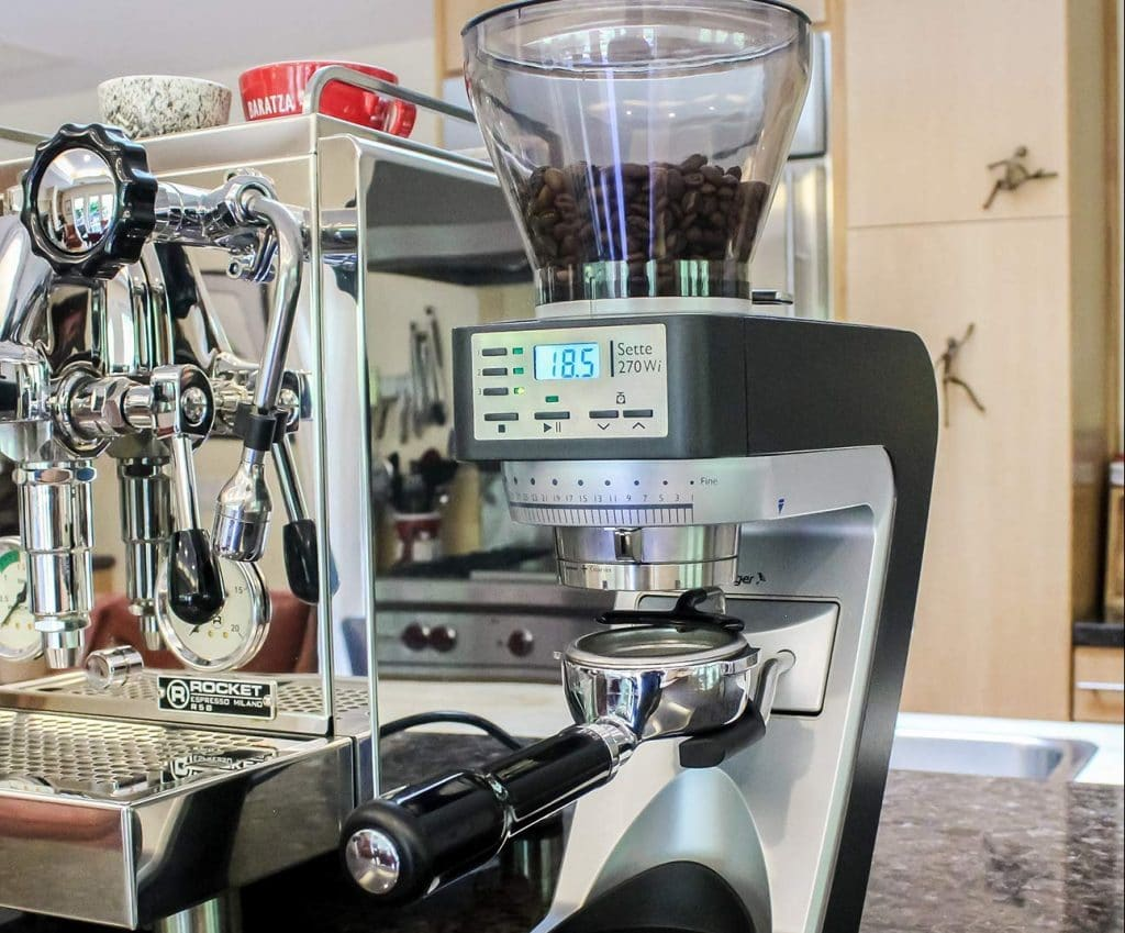 5 Outstanding Coffee Grinders for Espresso to Create the Perfect Morning Drink