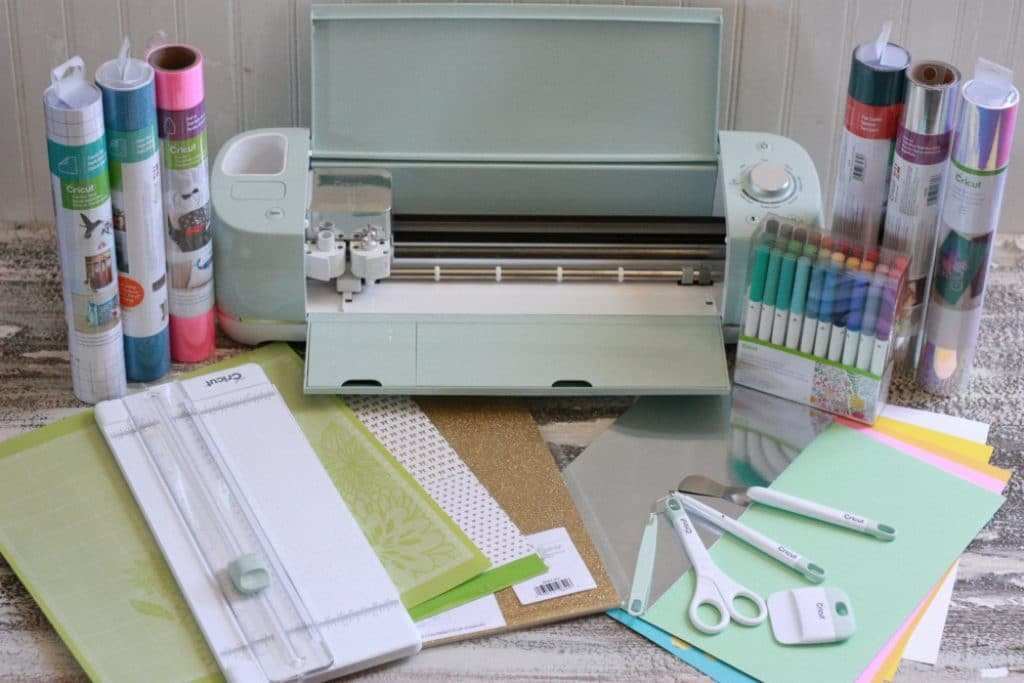 5 Best Cricut Machines for Beginners to Perfect Your Art