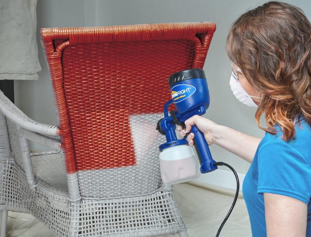 5 Best Handheld Paint Sprayers - Finishing In Couple Secs